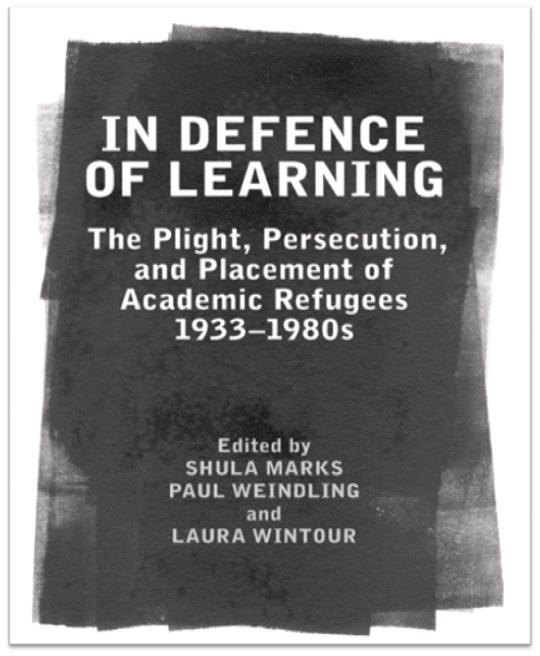 'In Defence of Learning'